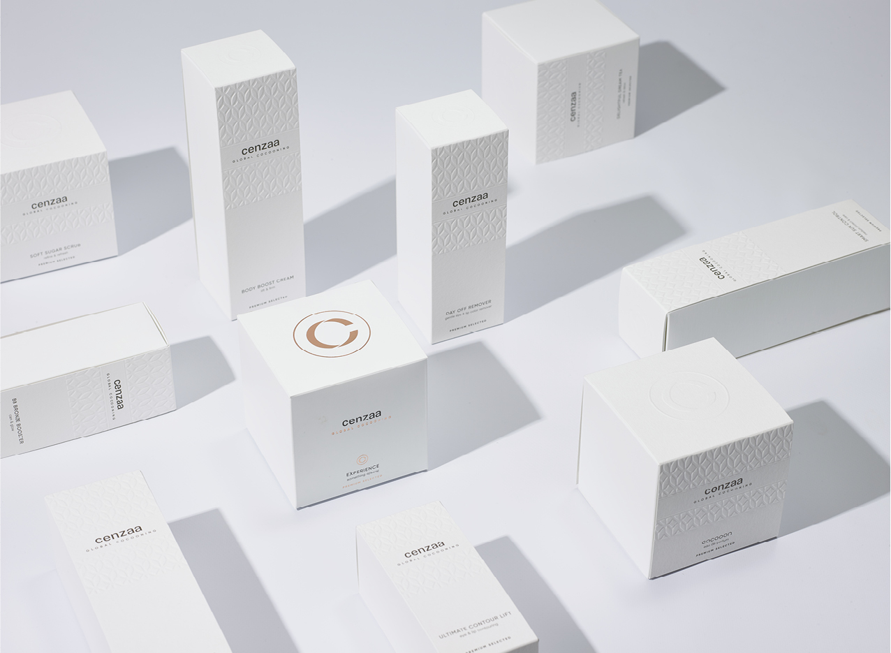 Cenzaa Season producten bij Mi Zense